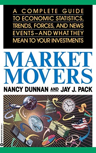 9780446393409: Market Movers