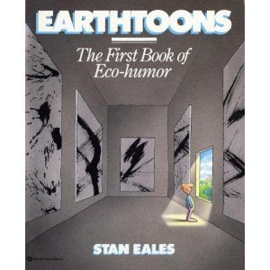 9780446393614: Earthtoons: The First Book of Eco-Humor
