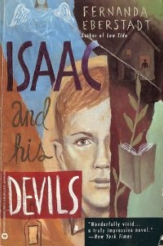 9780446394130: Isaac and His Devils