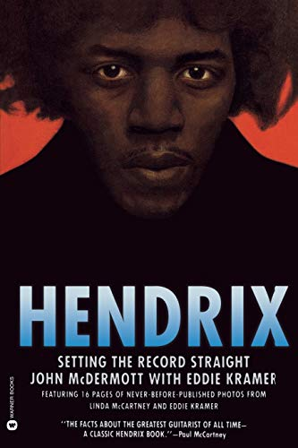 Hendrix: Setting the Record Straight: John E McDermott