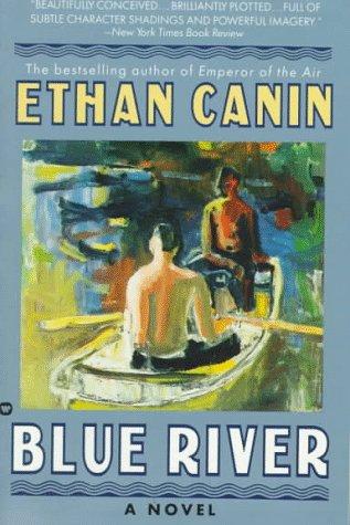 9780446394475: Blue River