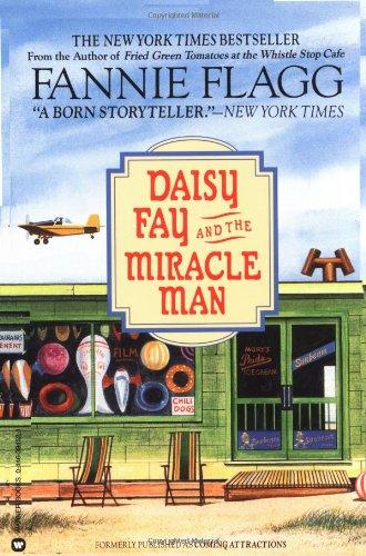 9780446394529: Daisy Fay and the Miracle Man
