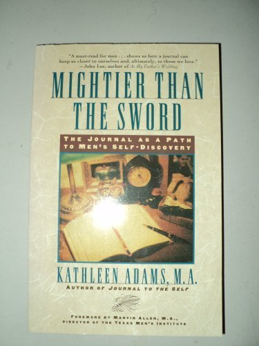 9780446394642: Mightier Than the Sword