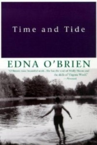 Time and Tide (0446395102) by O'Brien, Edna