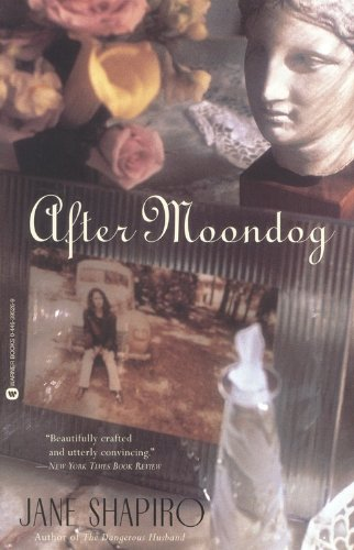 After Moondog: Shapiro, Jane