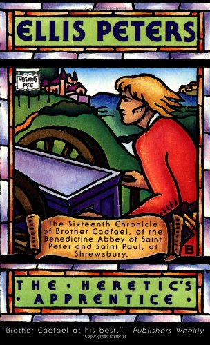 9780446400008: The Heretic's Apprentice (Chronicles of Brother Cadfael)
