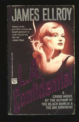 9780446400107: L.A. Confidential