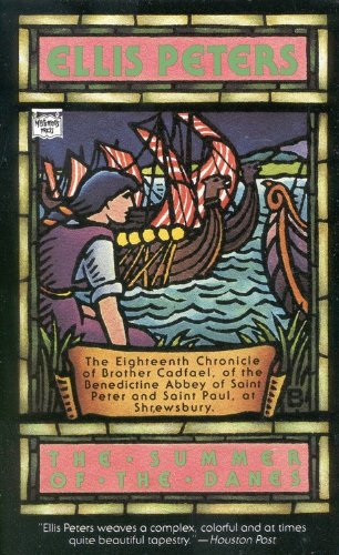 9780446400183: The Summer of the Danes (Chronicles of Brother Cadfael)
