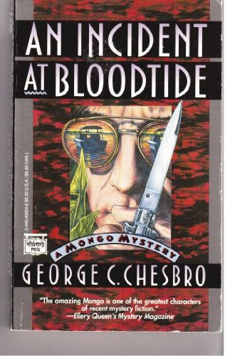 9780446400541: An Incident at Bloodtide