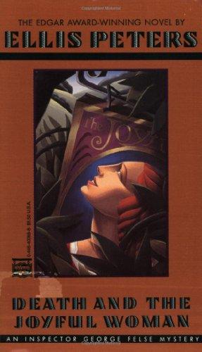 9780446400688: Death and the Joyful Woman