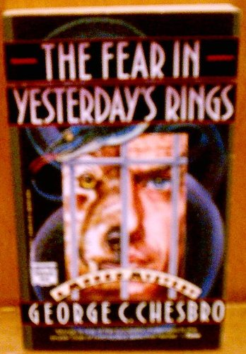 9780446401029: The Fear in Yesterday's Rings