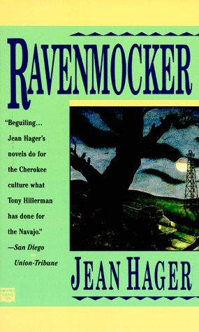 9780446401074: Ravenmocker