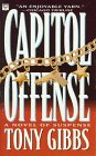 9780446401098: Capitol Offense