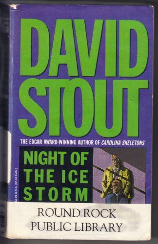 Night of the Ice Storm: Stout, David