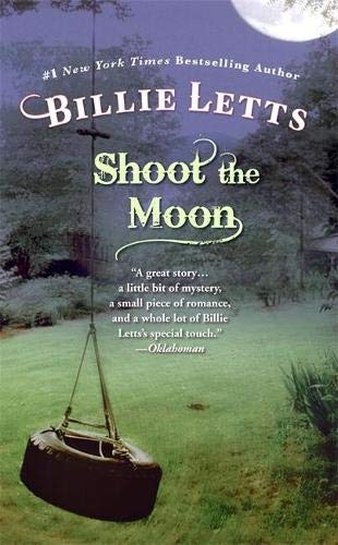 9780446401142: Shoot the Moon (Fiction/Grand Central Publishing)