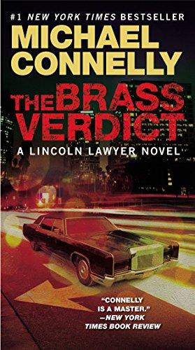 9780446401197: The Brass Verdict