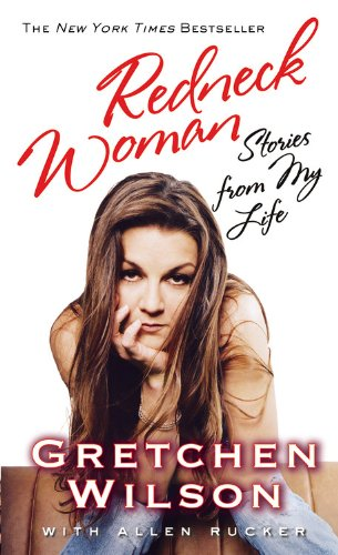9780446401234: Redneck Woman: Stories from My Life