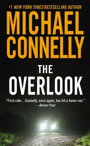 9780446401302: The Overlook (Harry Bosch)