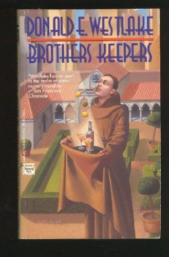 Brothers Keepers: Westlake, Donald E.