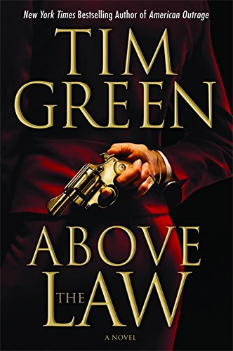 9780446401500: Above the Law