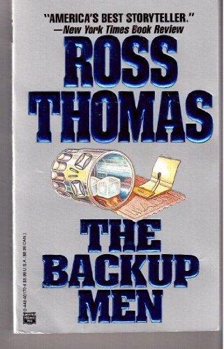9780446401708: The Backup Men