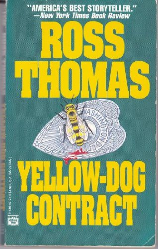 9780446401746: Yellow-Dog Contract