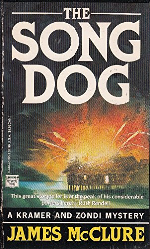 9780446401869: The Song Dog