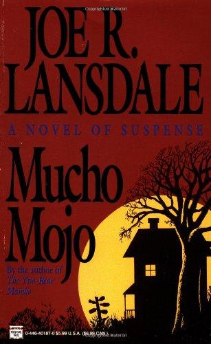 9780446401876: Mucho Mojo: A Novel of Suspense