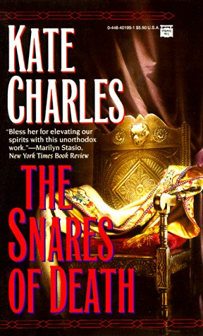 9780446401951: The Snares of Death