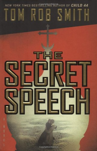 9780446402408: The Secret Speech