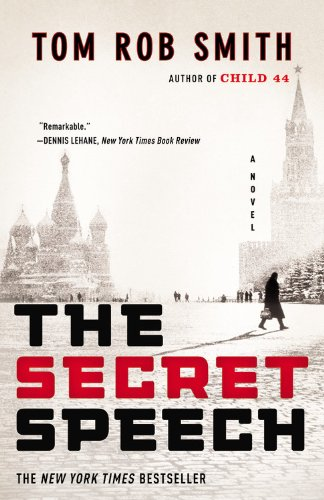9780446402415: The Secret Speech (The Child 44 Trilogy)