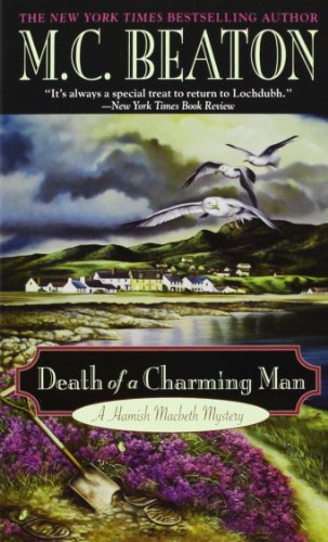 Death of a Charming Man (Hamish Macbeth: Beaton, M. C.