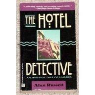 9780446403481: Hotel Detective