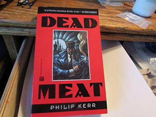 9780446403795: Dead Meat
