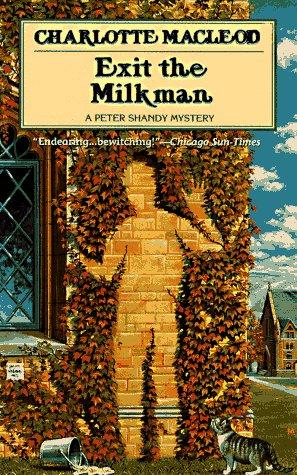 9780446403986: Exit the Milkman