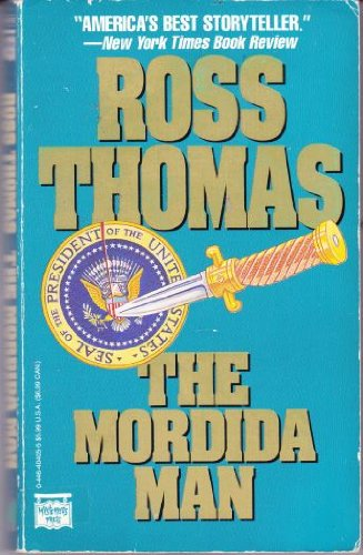 9780446404051: The Mordida Man