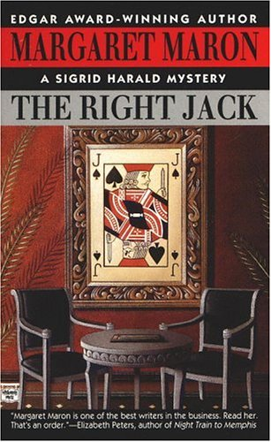 The Right Jack: Maron, Margaret
