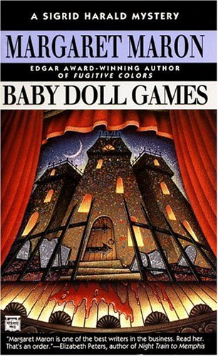 9780446404181: Baby Doll Games