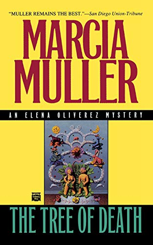 TREE OF DEATH, THE: MULLER, MARCIA