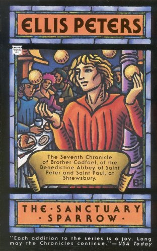 9780446404297: Sanctuary Sparrow (Chronicles of Brother Cadfael)