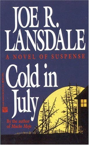 9780446404303: Cold in July