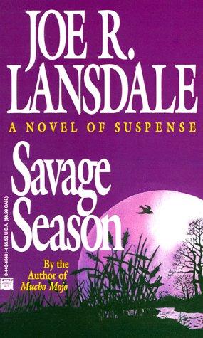 9780446404310: Savage Season