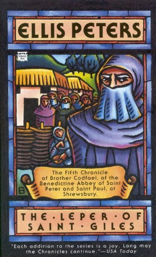 9780446404372: Leper of Saint Giles (Brother Cadfael Mysteries)