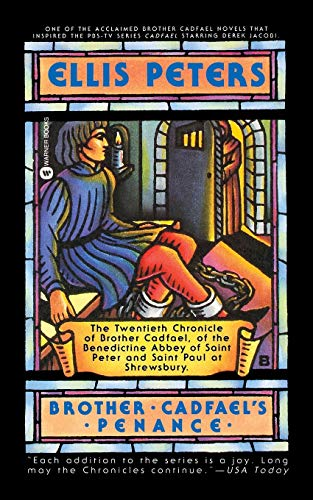 9780446404532: Brother Cadfael's Penance (Brother Cadfael Mysteries)