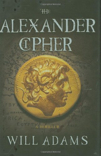 9780446404686: The Alexander Cipher