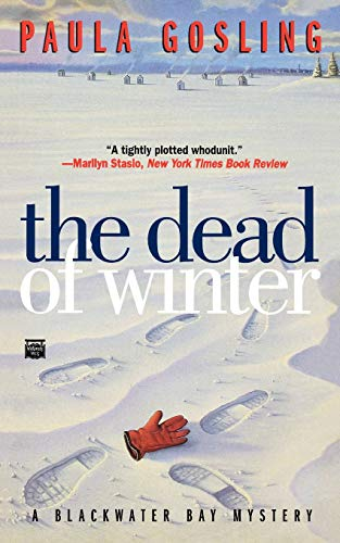 9780446404990: The Dead of Winter