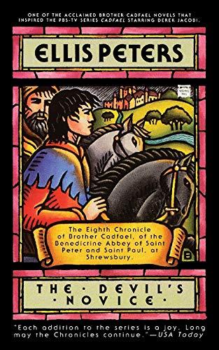 9780446405157: The Devil's Novice (Brother Cadfael Mysteries)