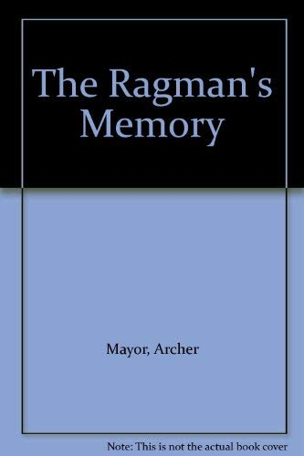 9780446405249: The Ragman's Memory