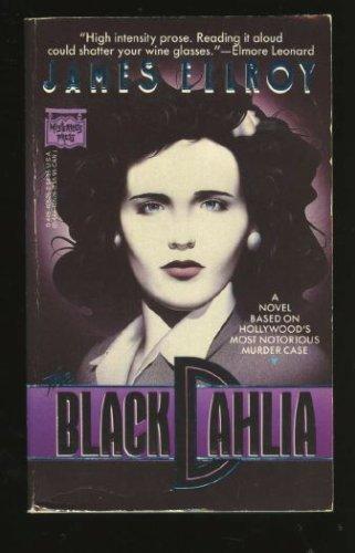 9780446405256: The Black Dahlia