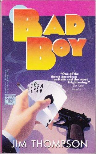 9780446407137: Bad Boy